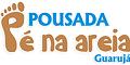 Pousada Pé na Areia - Pousada no Guarujá